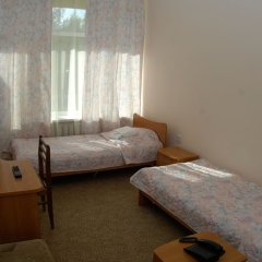 Гостиница Golitcino в Больших Вязёмах отзывы, цены и фото номеров - забронировать гостиницу Golitcino онлайн Большие Вязёмы комната для гостей фото 3