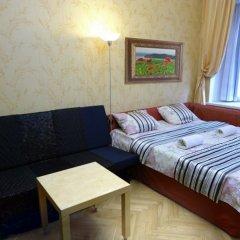 Гостиница Pauza в Санкт-Петербурге отзывы, цены и фото номеров - забронировать гостиницу Pauza онлайн Санкт-Петербург комната для гостей фото 3