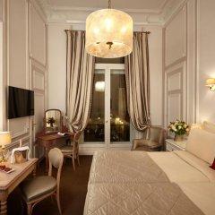 Hotel Regina Louvre 5* Номер Делюкс фото 5