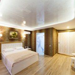 Гостиница Моя 3* Номер Комфорт с разными типами кроватей фото 4