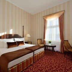 Отель Ensana Grand Margaret Island 5* Номер Делюкс фото 2