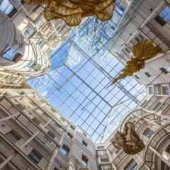 Отель Indigo Санкт-Петербург - Чайковского 4* Номер категории Эконом