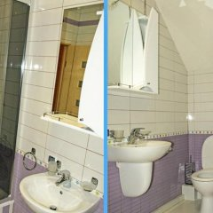 Отель From Home To Home B&b Светлогорск ванная фото 2