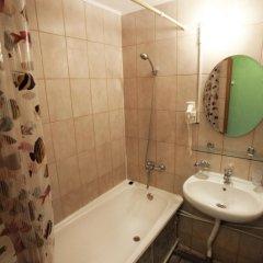 Гостиница на Красной Пресне ванная фото 6