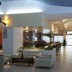 Отель Oleo Cancun Playa All Inclusive Boutique Resort Канкун интерьер отеля