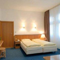 Отель AVUS an der Messe Германия, Берлин - отзывы, цены и фото номеров - забронировать отель AVUS an der Messe онлайн комната для гостей
