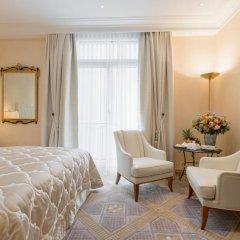 Savoy Hotel Baur en Ville 5* Классический номер