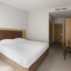 Custos Hotel Tsvetnoy Boulevard 3* Стандартный номер с различными типами кроватей фото 3