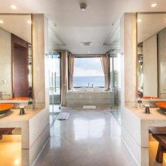 Отель Paresa Resort 5* Люкс Ocean pool фото 4