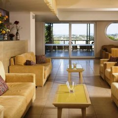 Ariti Grand Hotel Corfu Корфу интерьер отеля фото 2