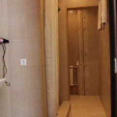 Гостиничный комплекс Авиатор Улучшенный номер 2 отдельные кровати фото 6