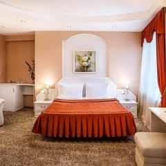 Гостиница Измайлово Бета 3* Свадебный люкс с разными типами кроватей фото 5