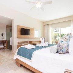 Отель Be Live Collection Punta Cana - All Inclusive 3* Номер Делюкс улучшенный с различными типами кроватей