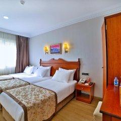 Lady Diana Hotel 4* Номер Triple с различными типами кроватей