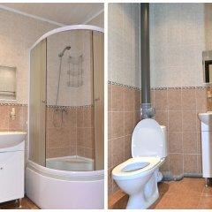 Гостиница Столичная ванная фото 4