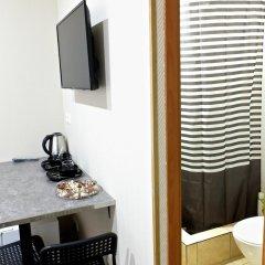 Гостиница Ligo сейф в номере