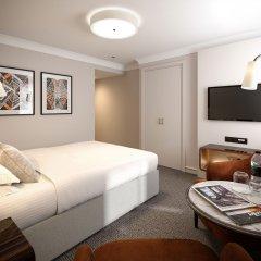 Strand Palace Hotel 4* Улучшенный номер с различными типами кроватей фото 6