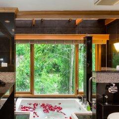 Отель Krabi Resort 4* Люкс с различными типами кроватей фото 4
