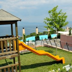 Отель Ionian Blue Garden Suites Греция, Корфу - отзывы, цены и фото номеров - забронировать отель Ionian Blue Garden Suites онлайн детские мероприятия