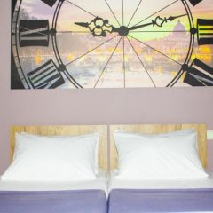 Отель Dcorner комната для гостей фото 3
