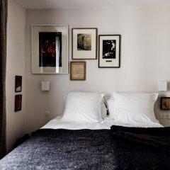 Отель Le Pigalle 4* Номер Pigalle 35 с различными типами кроватей фото 4