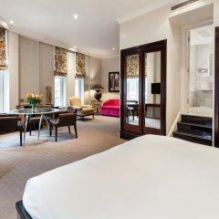 Отель Radisson Blu Edwardian Grafton 4* Полулюкс с различными типами кроватей фото 2