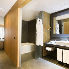 Отель Lopesan Baobab Resort 5* Стандартный номер с различными типами кроватей фото 6