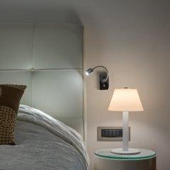 Отель Ixian All Suites by Sentido - Adults Only 5* Стандартный номер с различными типами кроватей
