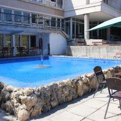 Гостиница Pension Sevastopol бассейн
