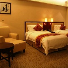 Bawang International Hotel комната для гостей фото 3