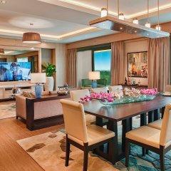 Regnum Carya Golf & Spa Resort 5* Президентский люкс с различными типами кроватей