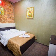 Мини-Отель Resident Стандартный номер