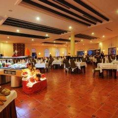 Отель Green Palm Тунис, Мидун - отзывы, цены и фото номеров - забронировать отель Green Palm онлайн питание