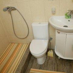 Апартаменты на Ленинградской у озера ванная фото 2