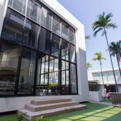 Отель Sugar Marina Resort - FASHION - Kata Beach Таиланд, Пхукет - - забронировать отель Sugar Marina Resort - FASHION - Kata Beach, цены и фото номеров вид на фасад