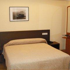 Отель Santa Catalina Испания, Ла-Корунья - отзывы, цены и фото номеров - забронировать отель Santa Catalina онлайн комната для гостей фото 2