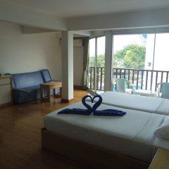 Charming Inn Hotel комната для гостей