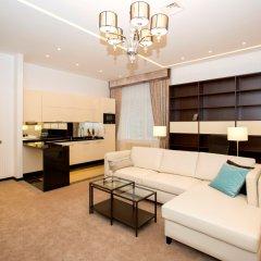 Гостиница Воронцовский 4* Апартаменты с двуспальной кроватью фото 5