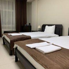 Гостиница Business Hall Стандартный номер с различными типами кроватей
