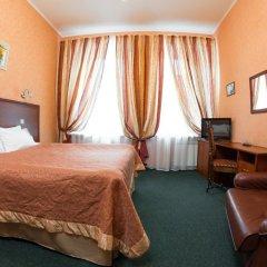 Отель Империя Парк 3* Полулюкс