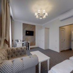 Отель Anastasia Санкт-Петербург комната для гостей фото 7