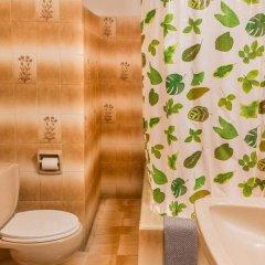 Argo Sea Hotel & Apartments ванная