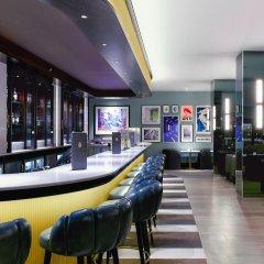 Отель Strand Palace Лондон гостиничный бар фото 5