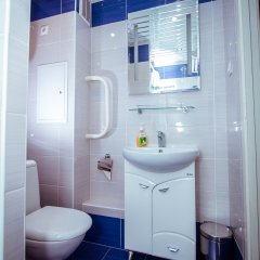 Гостиница Авиастар 3* Улучшенный номер с различными типами кроватей фото 18