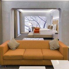 Дизайн-отель СтандАрт 5* Люкс повышенной комфортности с разными типами кроватей