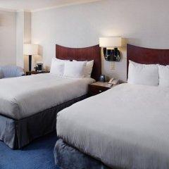 Отель Westgate New York Grand Central 4* Стандартный номер с 2 отдельными кроватями