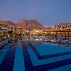 Отель Swiss Inn Dream Resort Taba бассейн фото 2