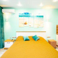 Апарт-Отель Мадрид Парк 2 Стандартный номер с различными типами кроватей фото 4