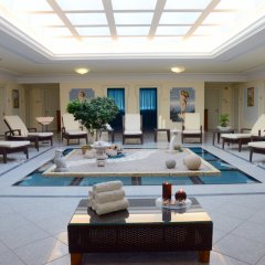 Отель Abano Grand Hotel Италия, Абано-Терме - 3 отзыва об отеле, цены и фото номеров - забронировать отель Abano Grand Hotel онлайн спа