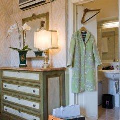 Отель Hermitage Hotel Италия, Флоренция - 1 отзыв об отеле, цены и фото номеров - забронировать отель Hermitage Hotel онлайн удобства в номере